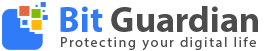 Bit Guardian logo