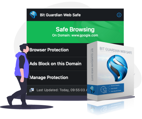Bit Guardian Web Safe